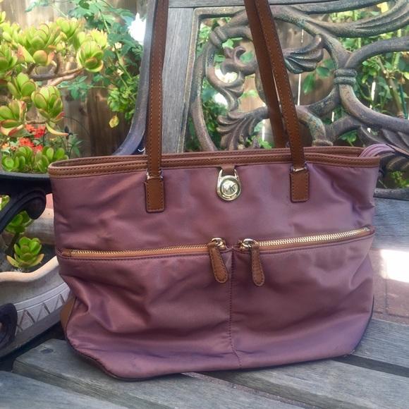 2a07ebd53520 MICHAEL Michael Kors Bags | Michael Kors Authentic Tote Bag Purse ...
